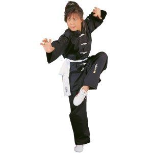 Kung Fu Anzug
