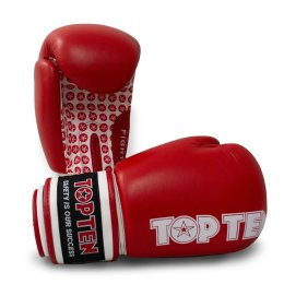 Boxhandschuhe Fight New Style