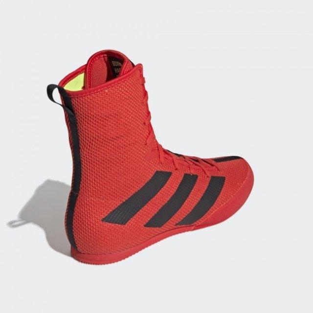 Adidas Boxschuhe Box Hog 3 weißschwarz, 89,95 €