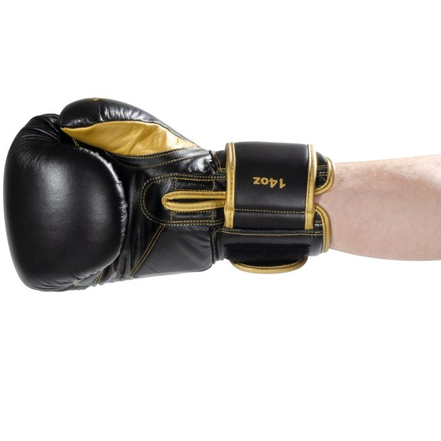 Boxhandschuhe Sparring Offensiv