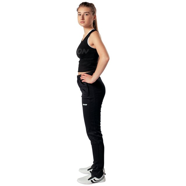 Trainingshose Slim Fit XS