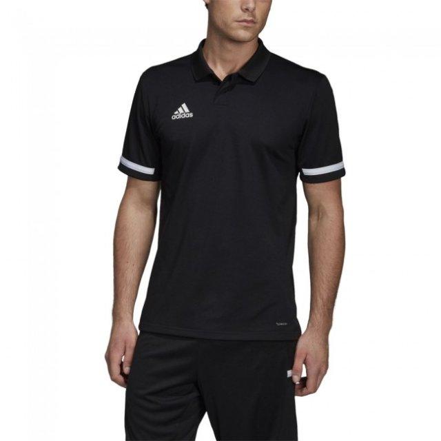 adidas T19 Polo Shirt S