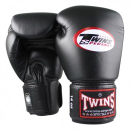 Twins Boxing Gloves Leather Muay Thai