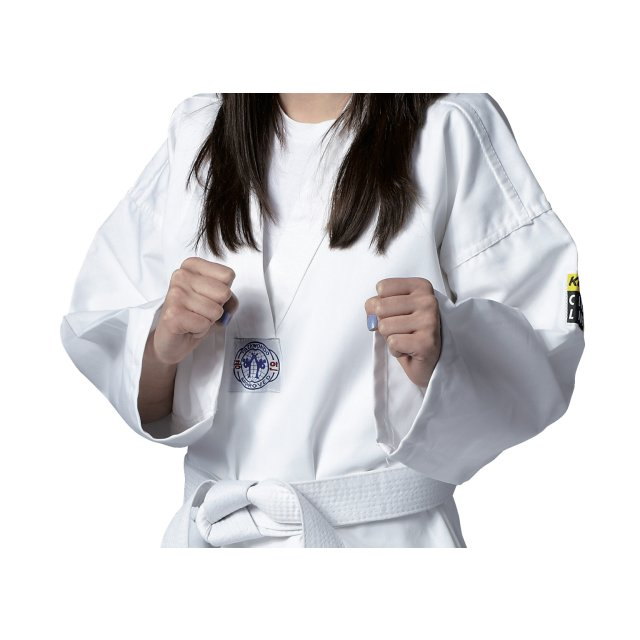 Kwon Taekwondoanzug Song