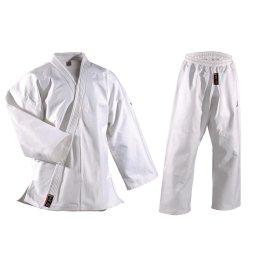 Top Ten Brazilian Jiu Jitsu (BJJ) Anzug Guerriero 151229