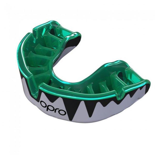 Opro Zahnschutz Self-Fit Platin