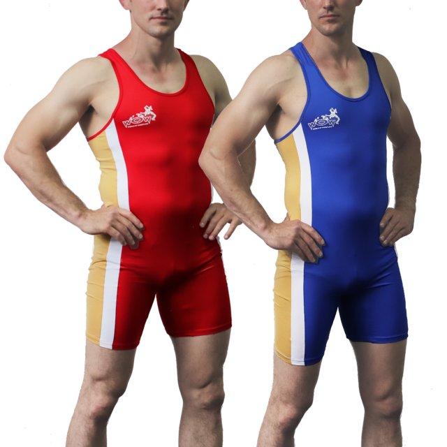Wrestling Trikot Classic Doppelpack Kinder