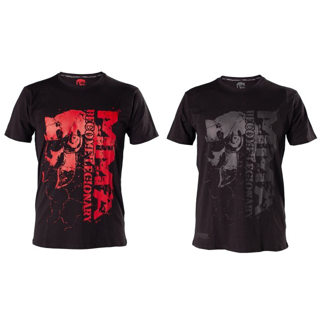 LEGION OCTAGON T-Shirt Become Legionary