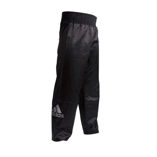 Adidas Kickboxhosen Side Stripes