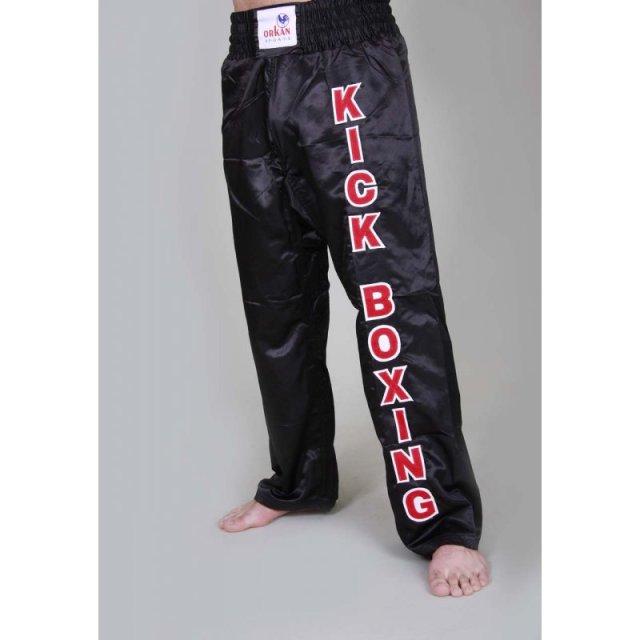 Orkan Satinhose Kickboxen