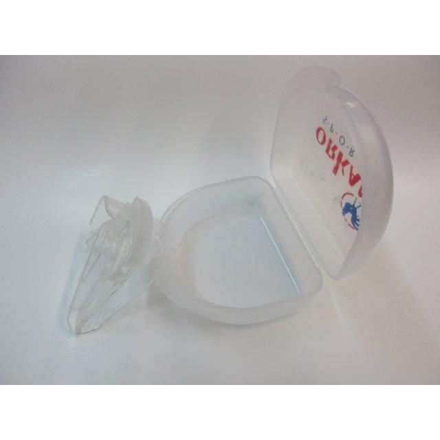 Orkan Zahnschutz Double mit Box