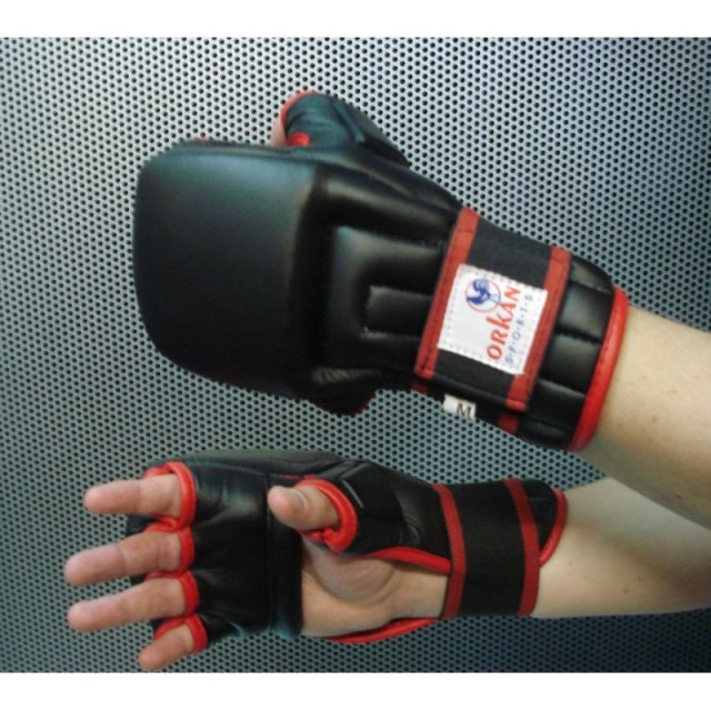 Orkansports Kung Fu Handschuhe