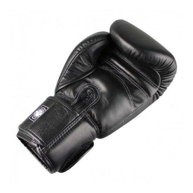 Twins Boxhandschuh Muay Thai Leder 16oz