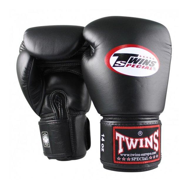 Twins Boxhandschuh Muay Thai Leder 18oz