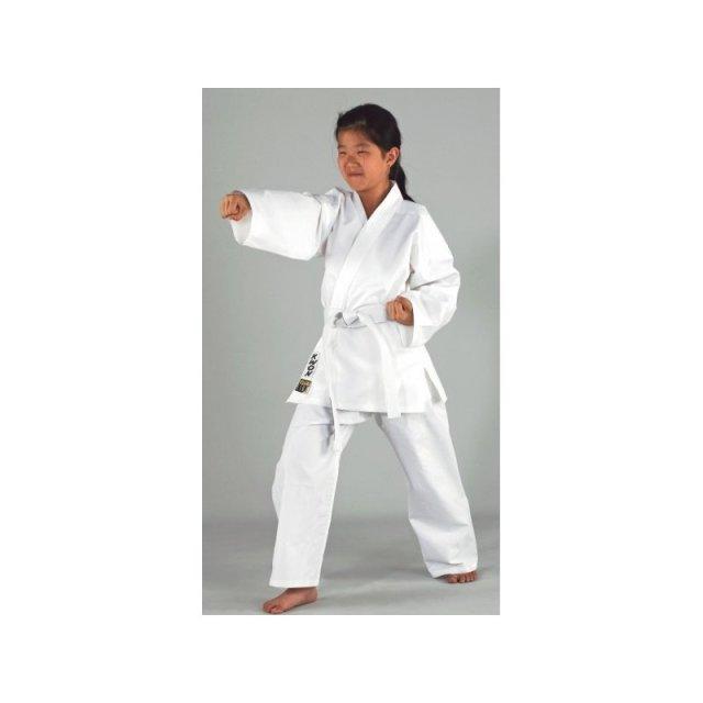 KWON Karate-Anzug Renshu 140