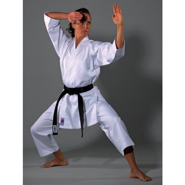 Kwon Karate Kata Anzug Tanaka 10oz 140