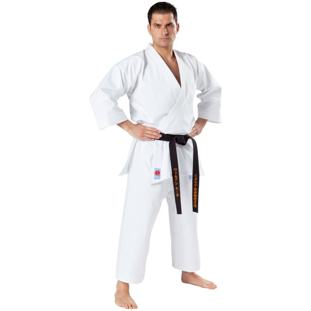 Kwon Karate Kata Anzug Tanaka 10oz 190