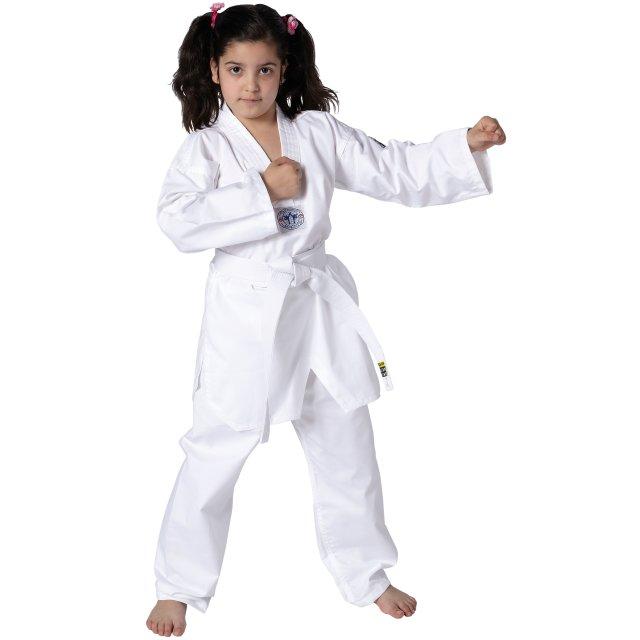 Kwon Taekwondoanzug Song 150 mit Druck