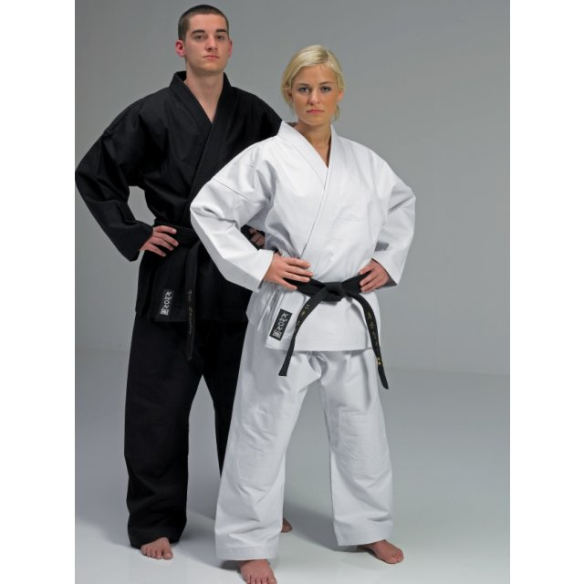 Kwon SV Anzug Specialist 12oz Weiß 150