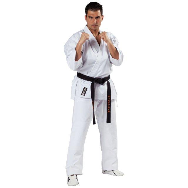Kwon SV Anzug Specialist 12oz Weiß 160