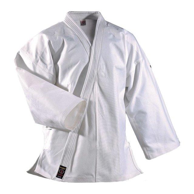 DANRHO Ju Jutsu Anzug Shogun Plus Weiß 160