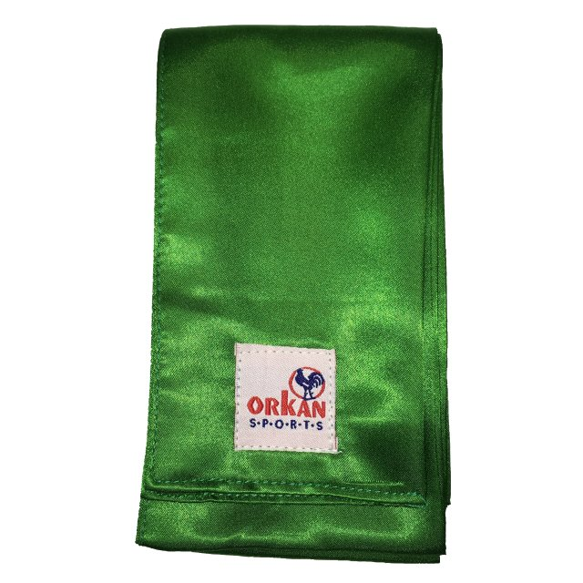 Orkan Kung Fu Schärpe grün