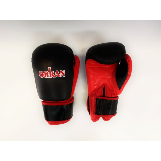 Orkan Boxhandschuhe Pro Box Leder 10oz