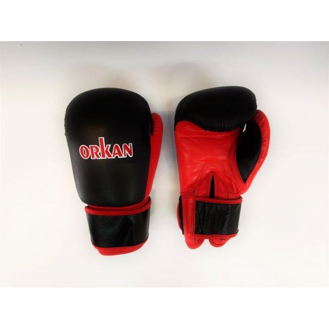 Orkan Boxhandschuhe Pro Box Leder 12oz