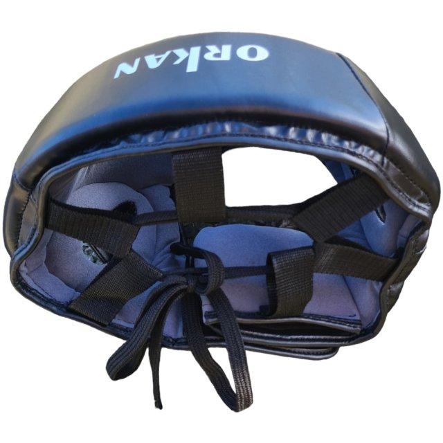 Orkan Kopfschutz Sparring PU L