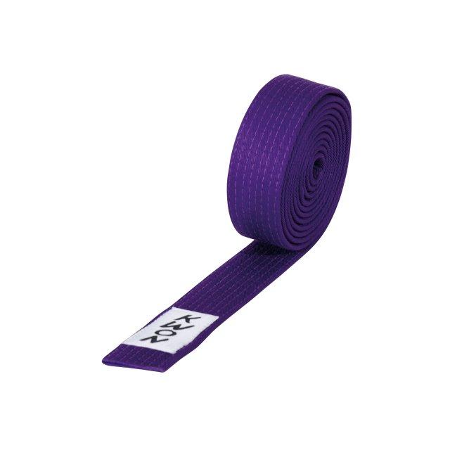 KWON Budogürtel 220 violett