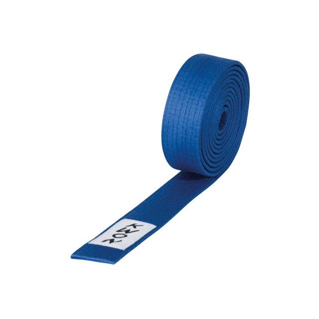 KWON Budogürtel 240 blau