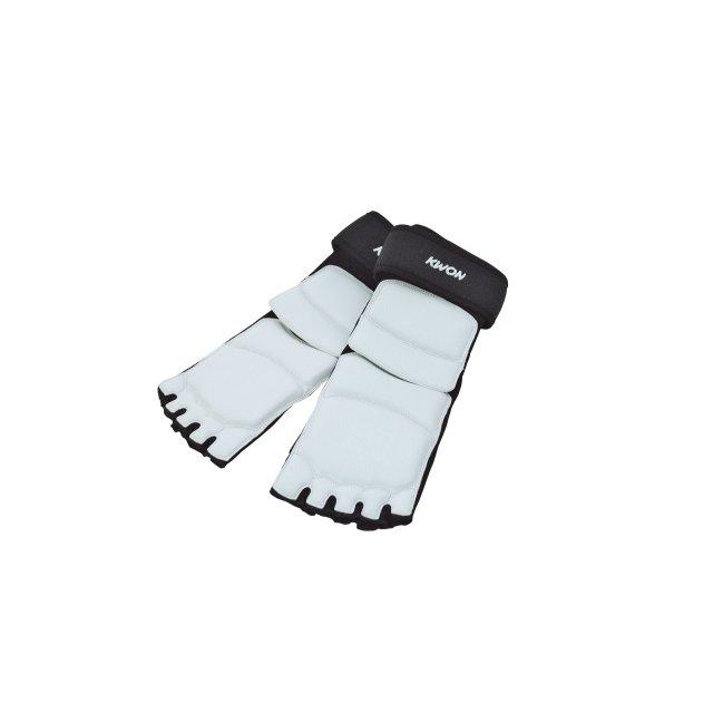 Taekwondo Fuß Support Evolution S
