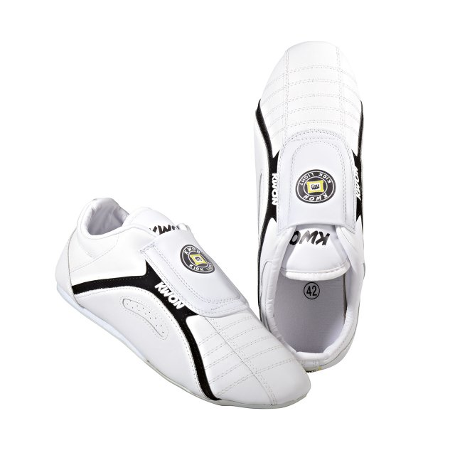 KWON Trainingsschuh Kick Light Weiß 39