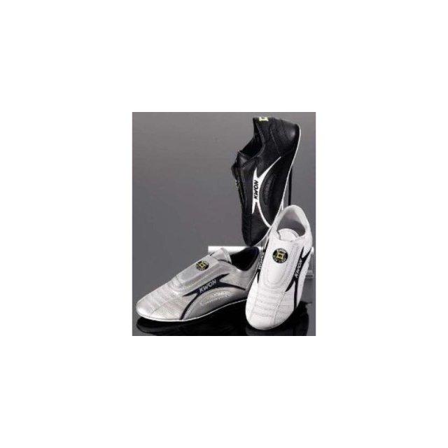 KWON Trainingsschuh Kick Light Weiß 40