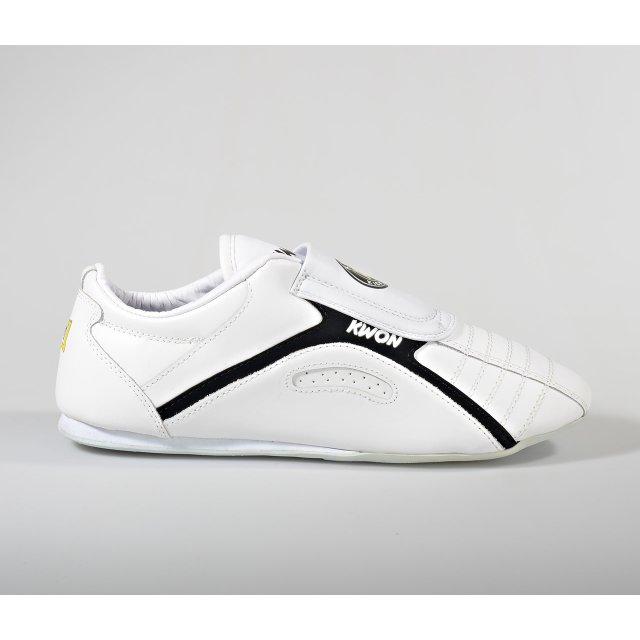 KWON Trainingsschuh Kick Light Weiß 45