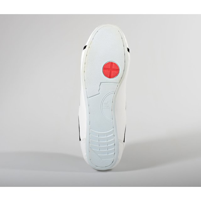 KWON Trainingsschuh Kick Light Weiß 46