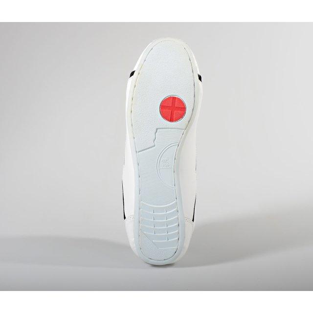 KWON Trainingsschuh Kick Light Weiß 47