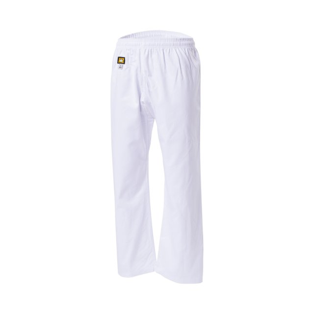 Karatehose Traditional 8oz 130 Weiß