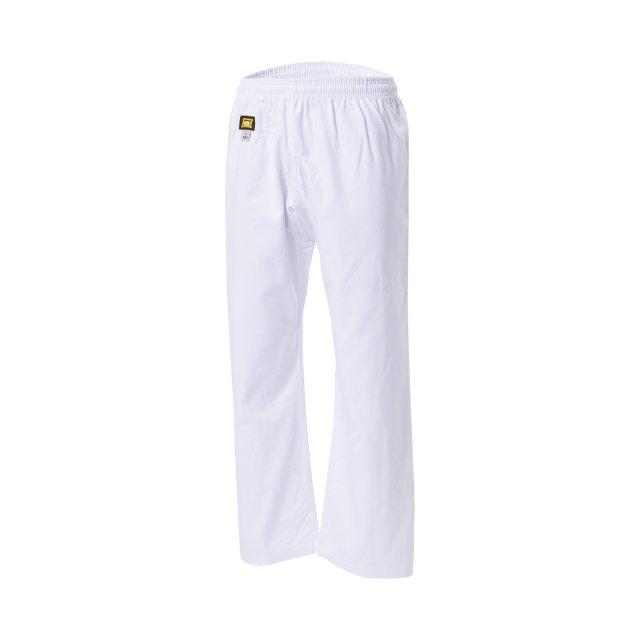 Karatehose Traditional 8oz 130 Schwarz