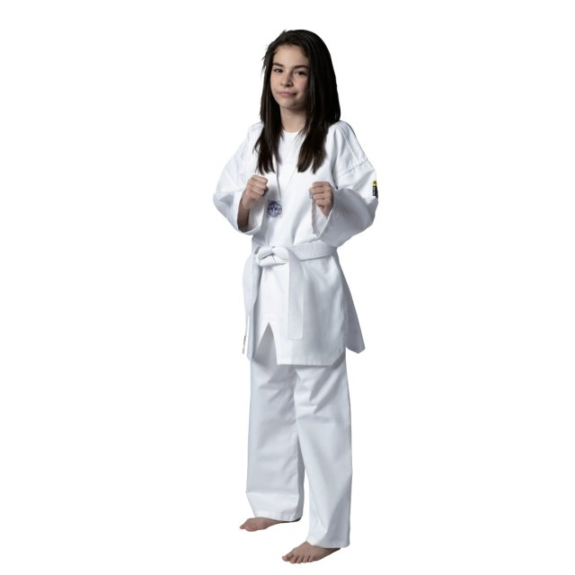 Kwon Taekwondoanzug Song ohne Druck 160