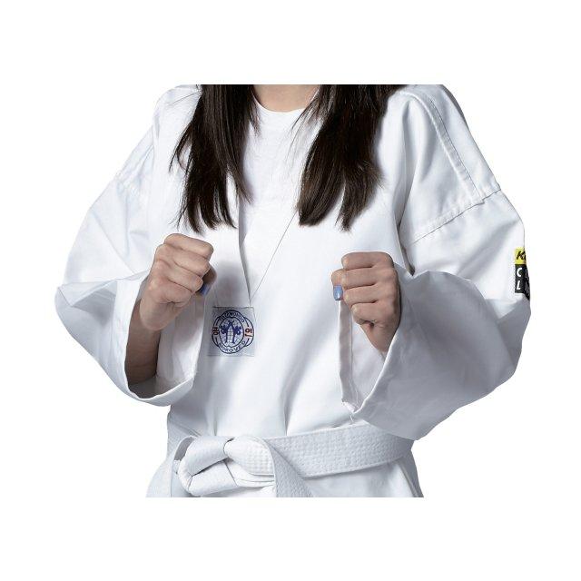 Kwon Taekwondoanzug Song ohne Druck 90