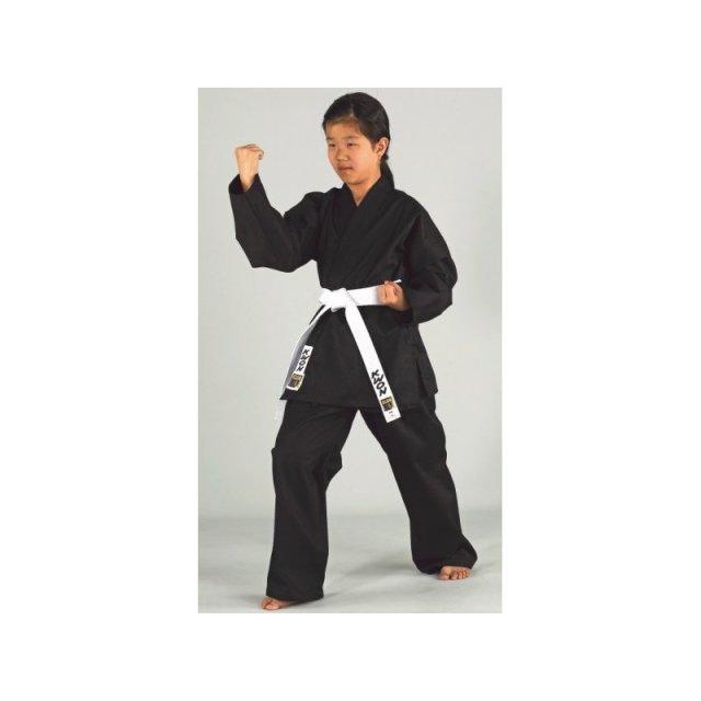 KWON Karate Anzug Shadow 140