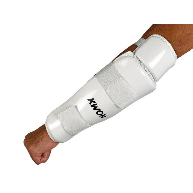 Unterarm- und Ellbogenschutz L