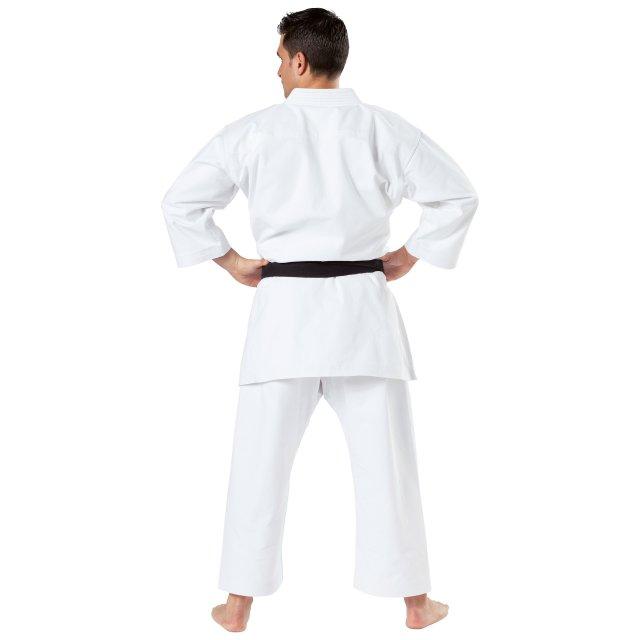Karateanzug Kata in 12oz. Trad. 160