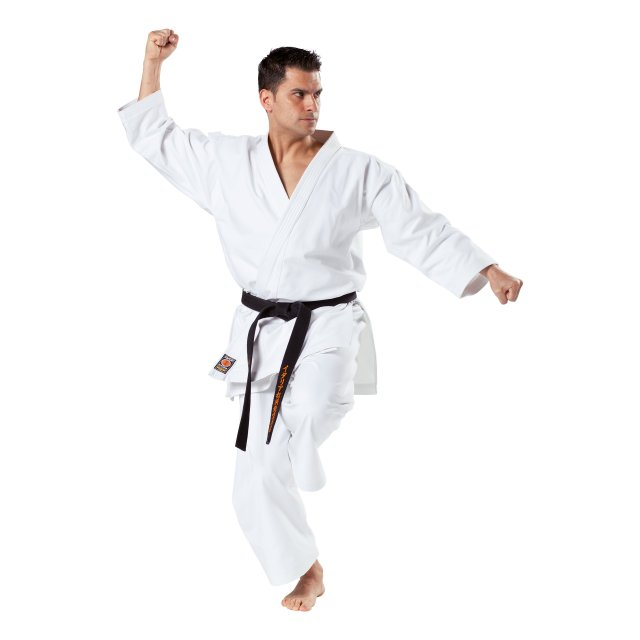 Karateanzug Kata in 12oz. Trad. 190