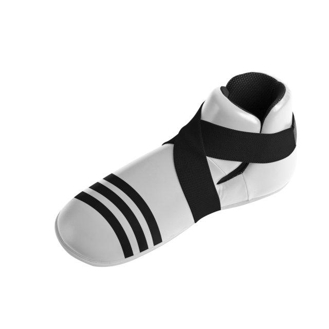 Super Safety Kicks Weiß XL