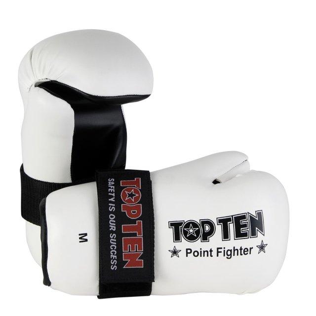 Semikontakt-Handschuh Point Fighter