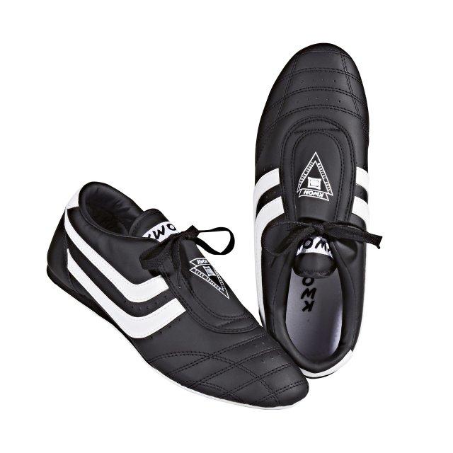 Chosun Schuh schwarz 34
