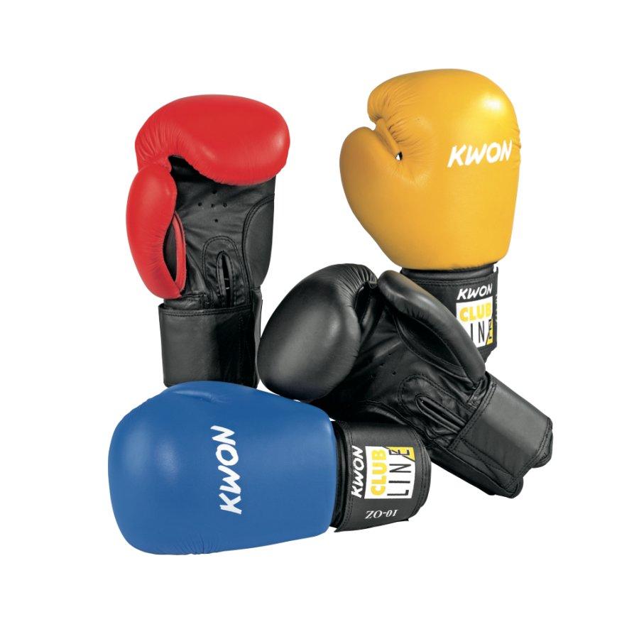 kwon boxhandschuhe pointer 10 oz in 4 farben rot schwarz. Black Bedroom Furniture Sets. Home Design Ideas
