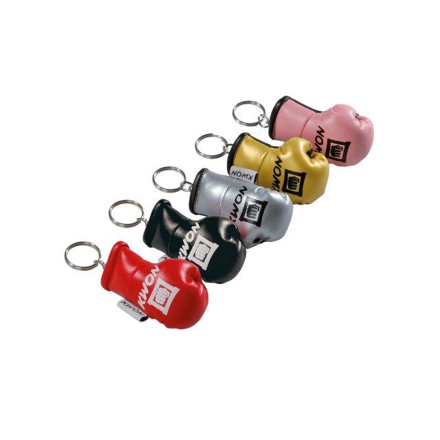 Schlüsselanhänger Mini Boxhandschuhe
